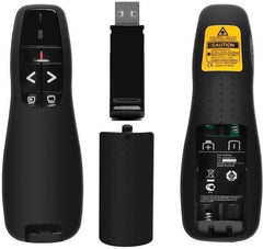 Smart Wireless Presenter - Corporate Gifts - Apex Gifts and Prints.