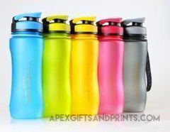 Corporate Gifts - Space Water Bottle
