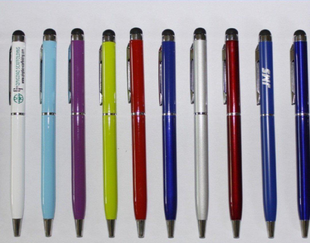 Corporate Gifts - Stylus Inno Pen