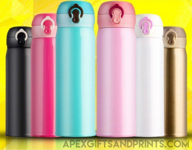 Super Thermal Tumbler - Corporate Gifts - Apex Gifts and Prints.