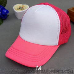 Trucker Caps - Corporate Gifts - Apex Gifts and Prints.