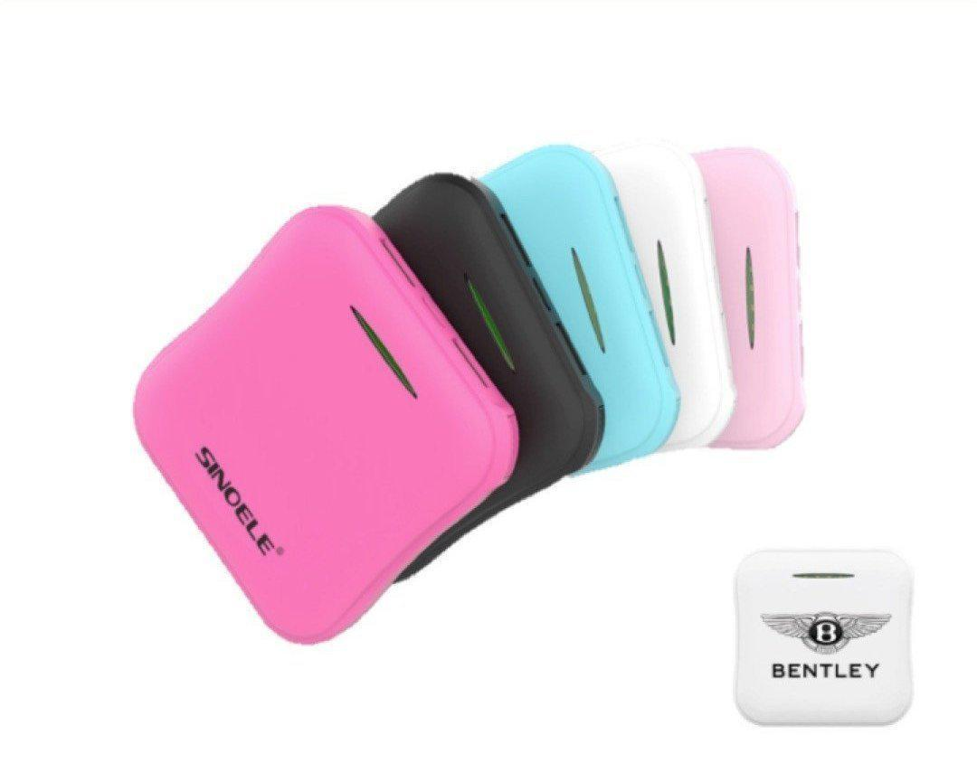 Customised UFO Power Bank (6600mAh) ,  corporate gifts