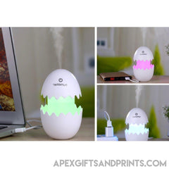 Corporate Gifts - USB Egg Humidifier