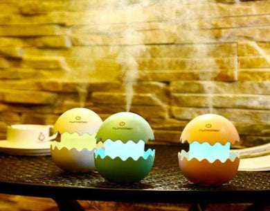 Corporate Gifts : USB Egg Humidifier ,