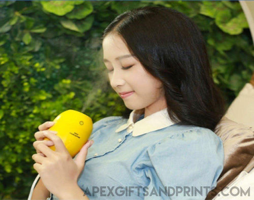 Corporate Gifts - USB Lemon Humidifier