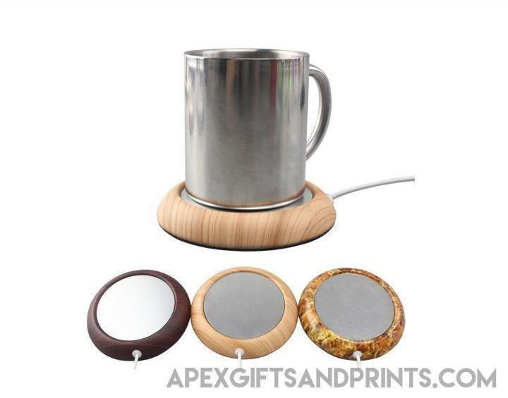 Corporate Gifts - USB Mug Warmer