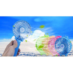Customised USB Portable Multi Function Fan ,  corporate gifts