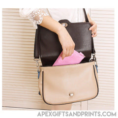 Corporate Gifts - Zippy Foldable Nylon Bag