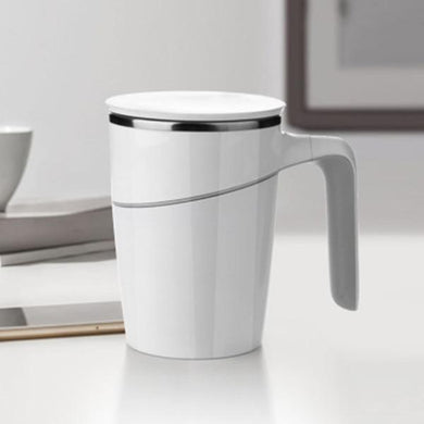 Customised 470ml Double Walled Cup Anti-Slip Spill-free Stainless Steel Mug with Suction Base ,  corporate gifts