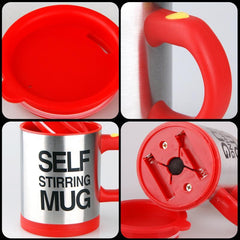 Customised Automatic electric mixing cup ,  corporate gifts