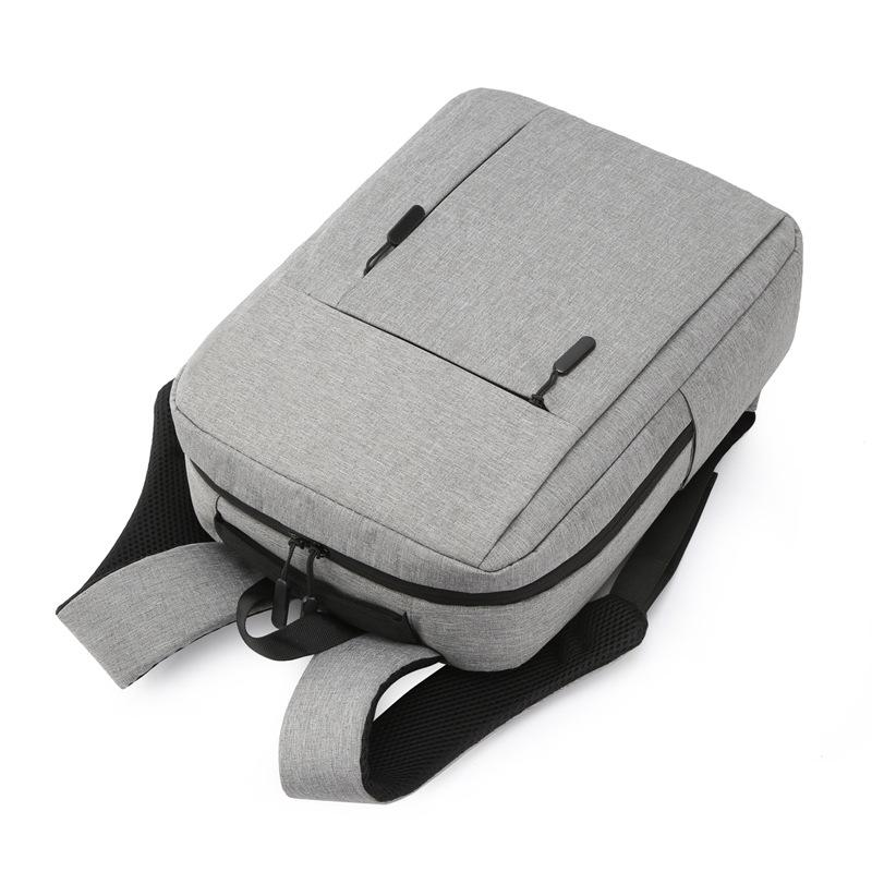 Customised Business men's laptop backpack ,  corporate gifts