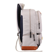 Corporate Gifts - Canvas Backpack