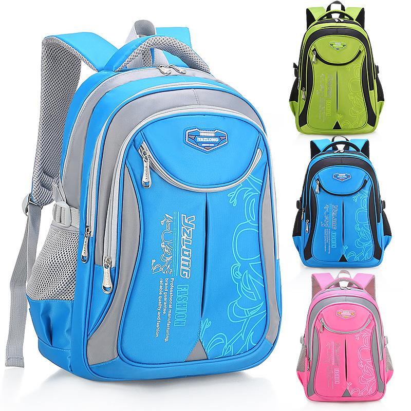 Customised Children's reduction and ridge protection school bags ,  corporate gifts