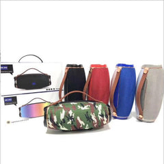 Customised Colorful Lights reless Bluetooth Speaker ,  corporate gifts