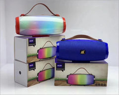 Customised Colorful Lights Wireless Bluetooth Speaker ,  corporate gifts