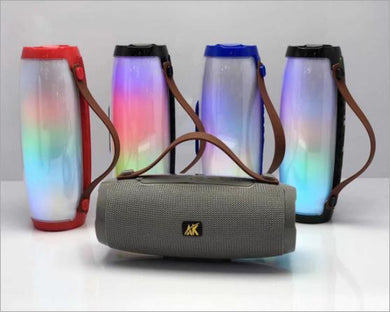Corporate Gifts - Colorful Lights Wireless Bluetooth Speaker