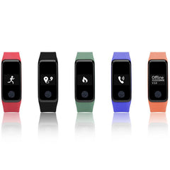 Customised Creative exercise monitoring Smart Watch ,  corporate gifts