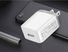 Corporate Gifts - Dual USB Fast Charging Adapter