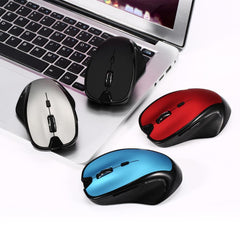 Customised Fashion 2.4G Wireless game mouse ,  corporate gifts