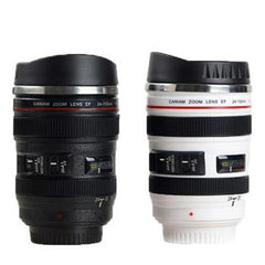 Customised Fifth Generation Stainless Steel Creative Inner Liner Camera Lens ,  corporate gifts