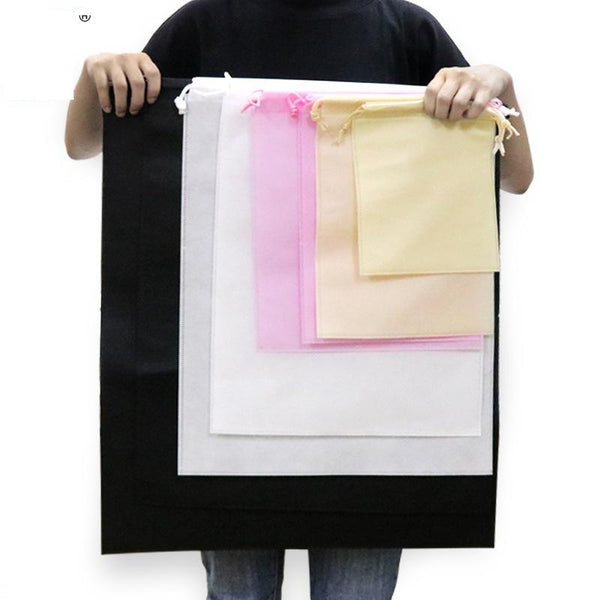 Customised Friendly non-woven bundle pocket ,  corporate gifts