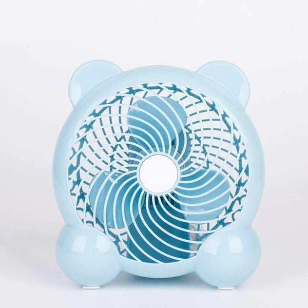 Customised Handheld desktop rechargeable fan ,  corporate gifts