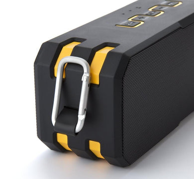 Corporate Gifts - Hands-free Plug-in Card Bluetooth Speaker