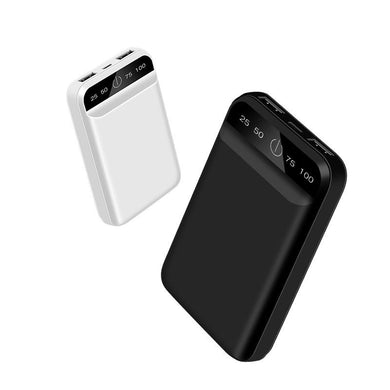 Corporate Gifts - High Capacity Compact Power Bank