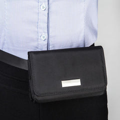 Corporate Gifts - High-grade waterproof canvas purse