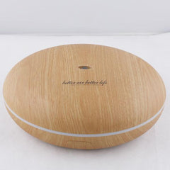 Customised Intelligent home wood grain humidifier ,  corporate gifts