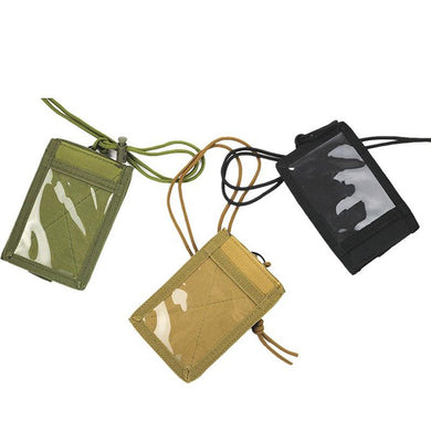 Customised Lanyard key ring document bag ,  corporate gifts