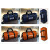 Load image into Gallery viewer, Customised Large capacity leather travel bag ,  corporate gifts