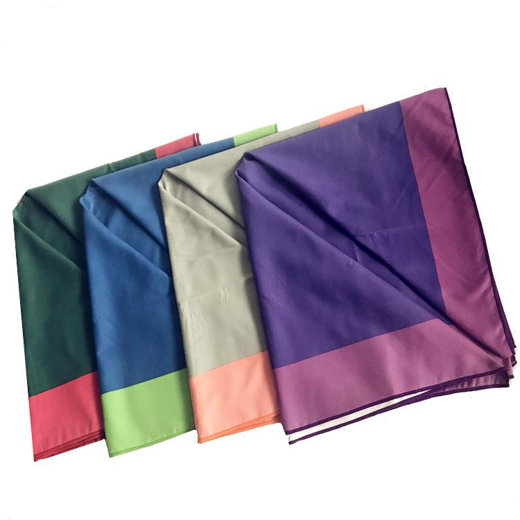 Customised Lightweight ultra-fine fiber towels ,  corporate gifts