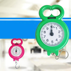 Customised Mini-mechanical Scale ,  corporate gifts