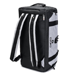 Customised Multi-function Travel Duffle Bag Waterproof Large Capacity ,  corporate gifts