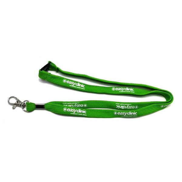 Customised Neck ribbon mobile phone lanyard ,  corporate gifts