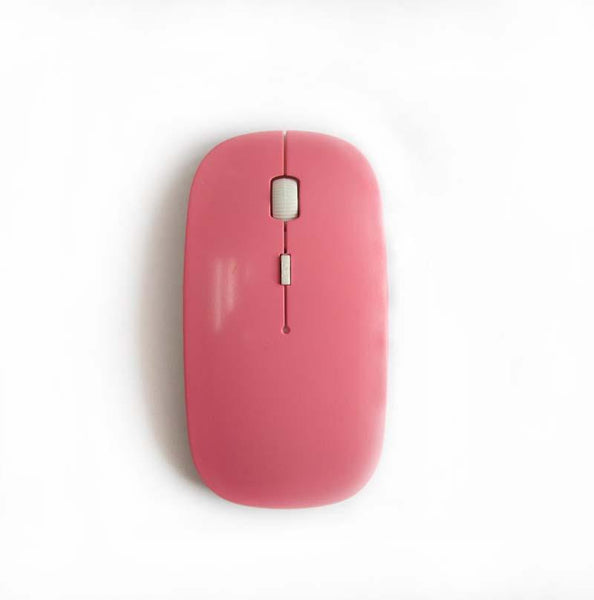 Customised New 2.4G reless mouse ,  corporate gifts