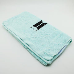 Corporate Gifts - New Sign Embroidered Cotton Towel