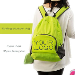 Customised Non-Woven Bagpack ,  corporate gifts