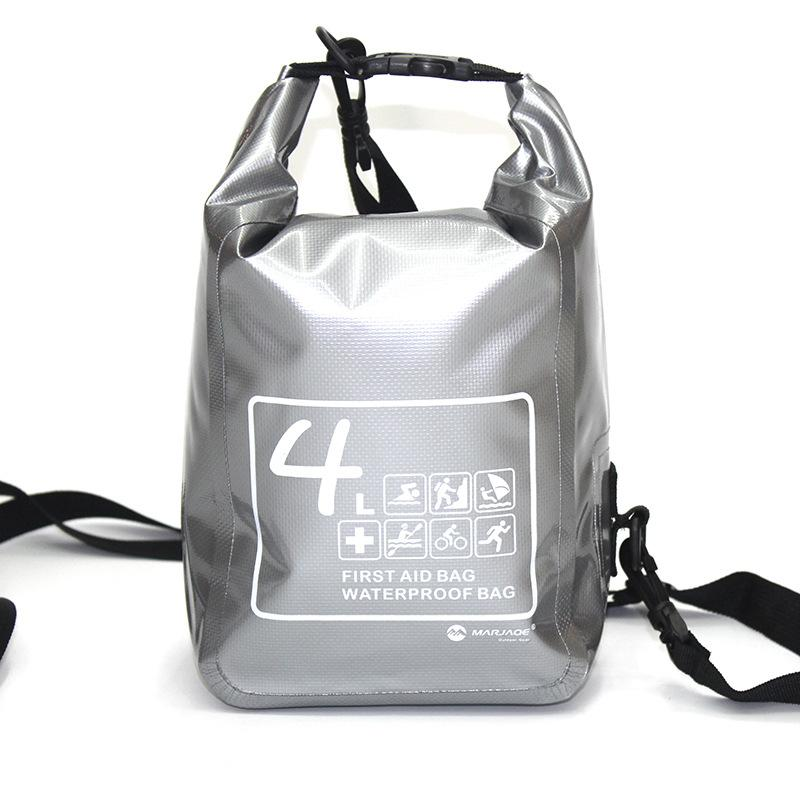 Customised One shoulder outdoor waterproof kit ,  corporate gifts