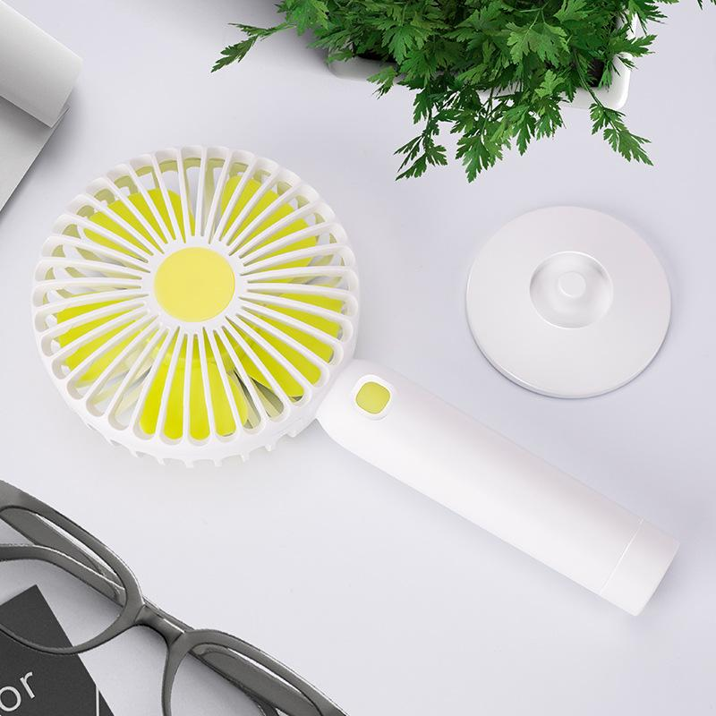 Customised Outdoor rechargeable USB Mini fan ,  corporate gifts