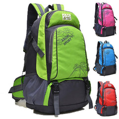 Corporate Gifts - Outdoor travel bag