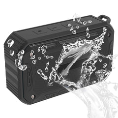 Customised Outdoor waterproof Bluetooth speaker ,  corporate gifts