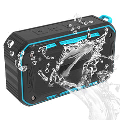 Corporate Gifts - Outdoor waterproof Bluetooth speaker