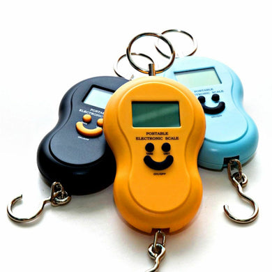 Corporate Gifts - Portable Electronic Scale
