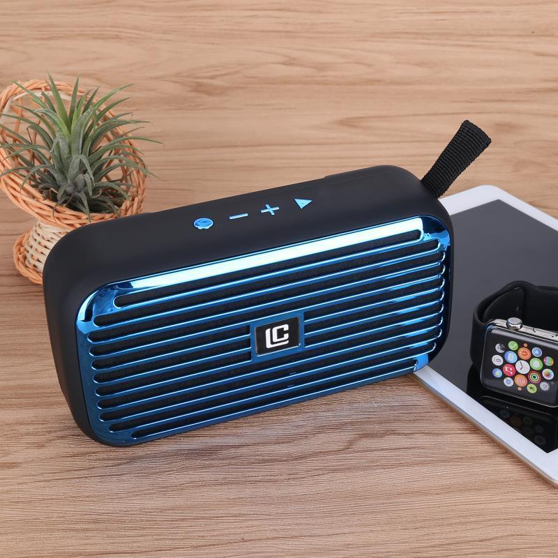 Customised Portable Subwoofer Bluetooth Speaker ,  corporate gifts