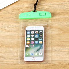 Customised PVC mobile phone waterproof bag ,  corporate gifts