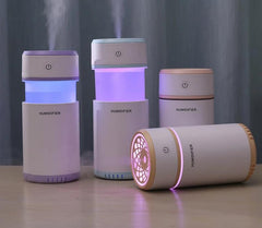 Customised Room mini USB pumping humidifier ,  corporate gifts