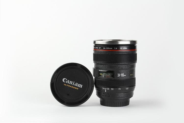 Customised Second Generation Lens Cup+Inner camera cups ,  corporate gifts