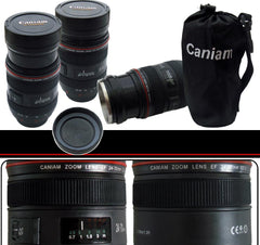 Corporate Gifts - SLR Camera Canon Telescopic Lens Cup